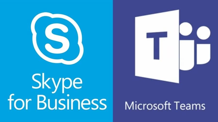 Skype for Business/Teams